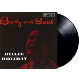 Body And Soul [LP]