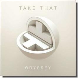Odyssey [2CD]