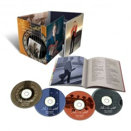 The Legacy (1961-2017) [4CD]
