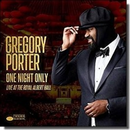 One Night Only - Live At Royal Albert Hall [CD+DVD]