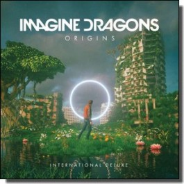 Origins [Deluxe Edition] [CD]