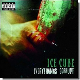 Everythang's Corrupt [CD]