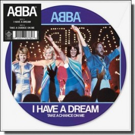 I Have A Dream [Picture Disc] [7inch]