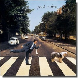 Paul Is Live [Digipak] [CD]