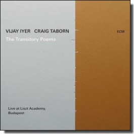 The Transitory Poems: Live At Liszt Academy, Budapest [CD]