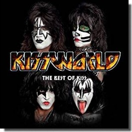 Kissworld: The Best of Kiss [2LP]