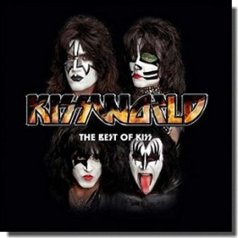 Kissworld: The Best of Kiss [CD]