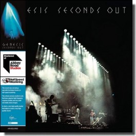 Seconds Out [Half Speed Master] [2LP]