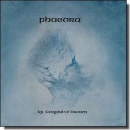 Phaedra [CD]