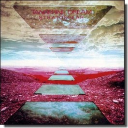 Stratosfear [CD]