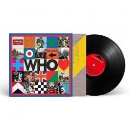 Who [LP]