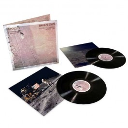 Apollo: Atmospheres & Soundtracks [Extended Edition] [2LP]