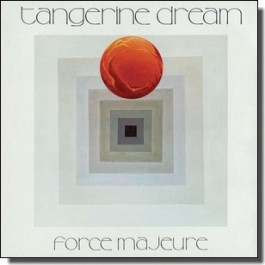 Force Majeure [CD]