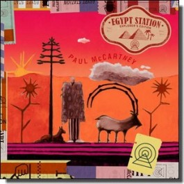 Egypt Station [Explorer's Edition] [2CD]