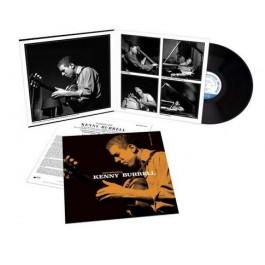 Introducing Kenny Burrell [LP]