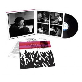 Black Fire [LP]