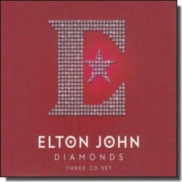 Diamonds: Ultimate Greatest Hits [Deluxe Edition] [3CD]