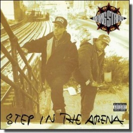 Step in the Arena [2LP]