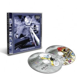 The Slim Shady [20th Anniversary Expanded Edition] [2CD]