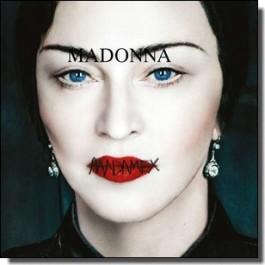 Madame X [CD]
