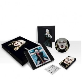 Madame X [Deluxe Box] [2CD+7inch+MC]