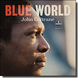 Blue World [CD]