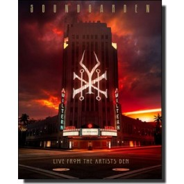 Live From The Artists Den 2013 [Blu-ray]