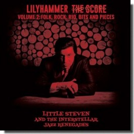 Lilyhammer The Score Volume 2: Folk, Rock, Rio, Bits And Pieces (OST) [CD]
