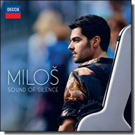 Sound of Silence [CD]