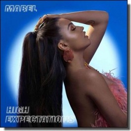 High Expectations [CD]