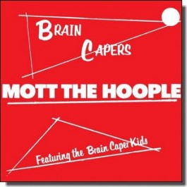 Brain Capers [LP]