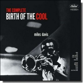 The Complete Birth of the Cool [CD]