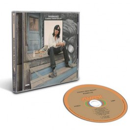 Coming From Reality [CD]