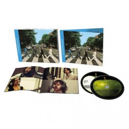 Abbey Road [50th Anniversary Limited Edition] [2CD]