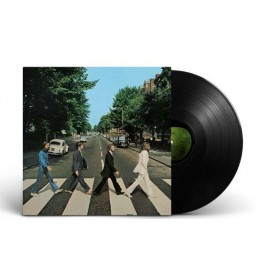 Abbey Road [50th Anniversary Edition] [LP]
