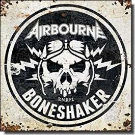 Boneshaker [CD]