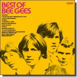 Best of Bee Gees [LP]