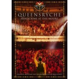 Mindcrime At the Moore - Live 2006 [2DVD]