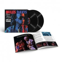 Merci Miles! Live At Vienne 1991 [2LP]