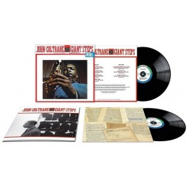 Giant Steps [60th Anniversary Edition] [2LP]