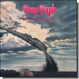 Stormbringer [Limited Purple Vinyl] [LP]