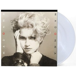 Madonna [Crystal Clear Vinyl] [LP]