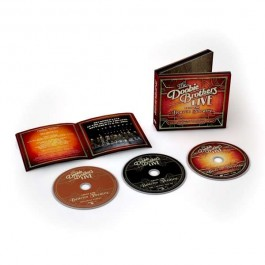 Live From The Beacon Theatre 2018 [2CD+DVD]