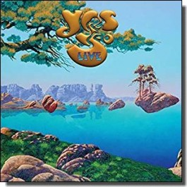 Yes 50 Live [2CD]