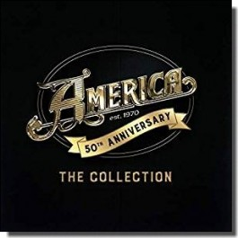America 50: Golden Hits [2LP]