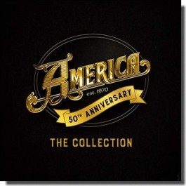 America 50: Golden Hits [Deluxe Edition] [3CD]