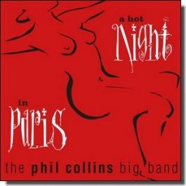 A Hot Night in Paris (Live) [LP]