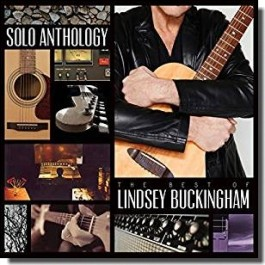 Solo Anthology: The Best of Lindsey Buckingham [Deluxe Edition] [6LP]
