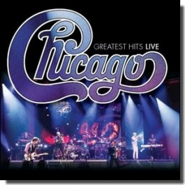 Greatest Hits Live [CD]