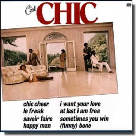 C'est Chic [Half Speed Master] [LP]